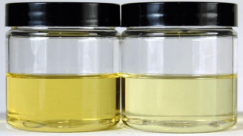 Washed Walnut Oil Comparison