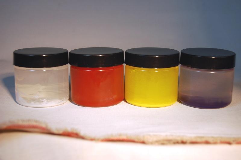 Settling Pigment #2