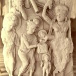 THE DESTRUCTION OF GANDHARAN ART
