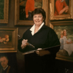 FEATURED ARTIST: CAROLE COLLINS CHALMERS