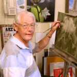 The Progressive Focus Method For  Painting a Portrait In Oils