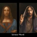 Leonardo and Light