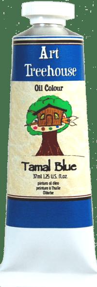 Tamal Blue