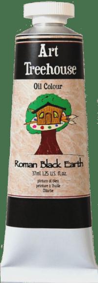 Roman Black Earth